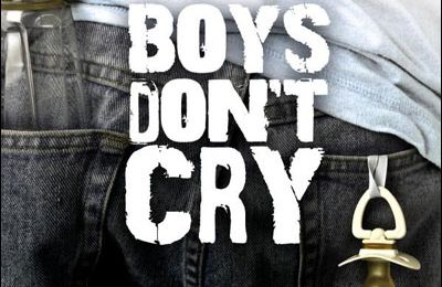Boys Don't Cry, enfin il paraît