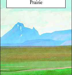 Prairie (James Galvin)