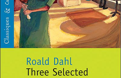 Audio version of Lamb to the Slaughter by Roald Dahl