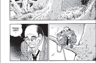 Je ne suis pas mort d'Hiroshi Motomiya