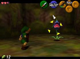 PERIPLE OCARINA OF TIME EP3 : L'arbre Mojo