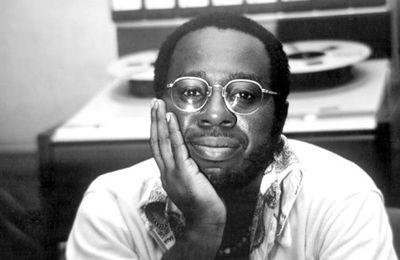 "Curtis Mayfield - ""There's No Place Like America Today"" 1975 Charly"