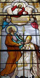 Saint Joseph, travailleur (Ier siècle), et Mois de Marie