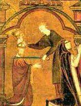 Saint Parfait de Cordoue, prêtre et martyr († 850)