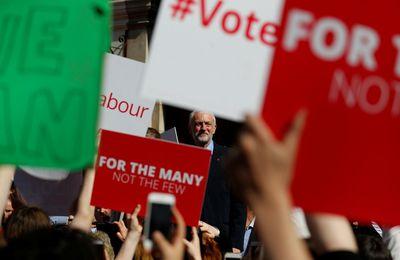 Elections au Royaume-Uni : derrière la claque pour May et les conservateurs