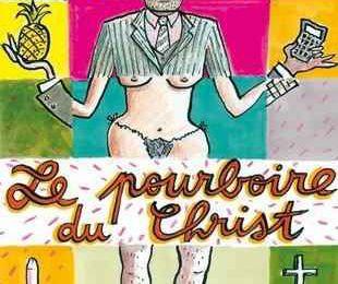 Ludovic Roubaudi, l'amusant pourboire de l'escroc