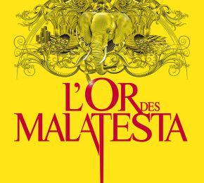 Laurent Ladouari: que faire de l'or des Malatesta?