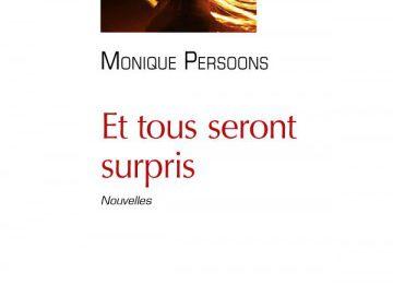 Monique Persoons, l'art de la nouvelle à chute