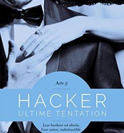 Hacker T5 : Ultime Tentation de Meredith Wild