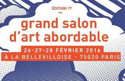 Le Hobby : le retour du grand salon d'art abordable.