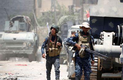 La chute de Mossoul pourrait entraîner la renaissance de Daech sous une autre forme