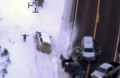 LaVoy Finicum Shooting Video Released by FBI!
