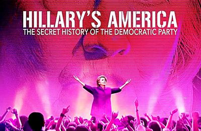 Documentary & Book Hillary Doesn't Want YOU to Read