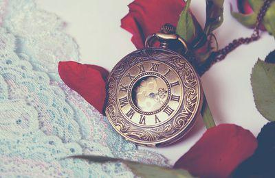 Déterminer le temps comme une suite d'action