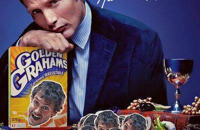 Hannibal prefers Golden Grahams
