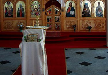 EUROPE ORTHODOXE: 10.000 saints occidentaux proclament la foi orthodoxe
