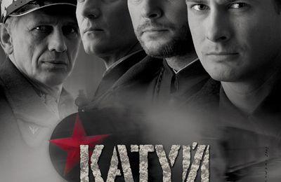 "Paris Première diffusera le film ""Katyn"" dimanche"