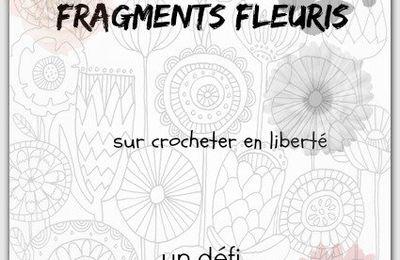 fragments fleuris : un défi