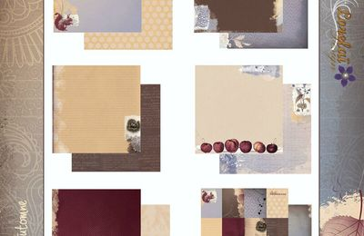 Blog candy chez LORELEI DESIGN