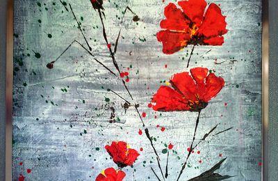 Liza LBB, artiste peintre