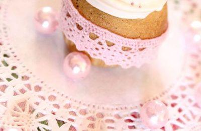 cupcake fimo (tutoriel gratuit - DIY)
