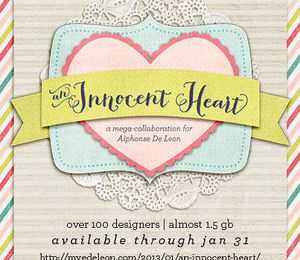 An Innocent Heart / plus que quelques jours