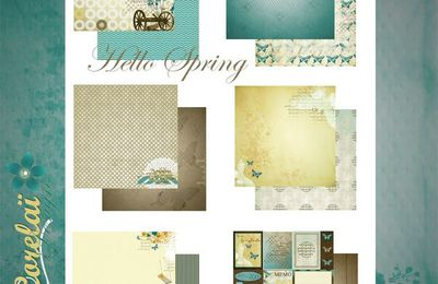 BLOG CANDY LORELAI DESIGN