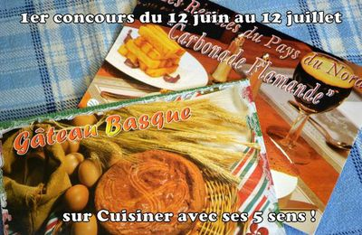 CONCOURS D'ANYANA