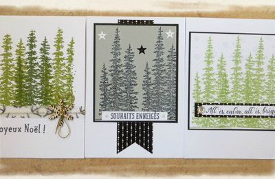 Ateliers scrap de Noël: Dates de Novembre 2015
