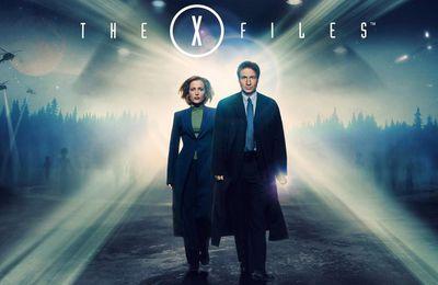 Fox a commandé une deuxième saison de 10 épisodes de la série événement The X-Files (X-Files : Aux frontières du réel)sera diffusée pendant la saison 2017-2018