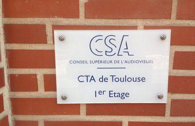 les journées du patrimoines 2013 (partie 1) - Le Crédit Municipal de Toulouse