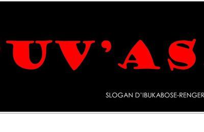 TWIBUKIRANYE: IYO INGOMA YA KAGAME YISHE UMUNYARWANDA, NITWE TWESE IBA YISHE.  #TUV'ASA
