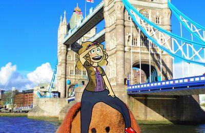 London baby!!