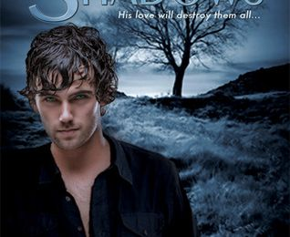 Shadows (Lux 0.5) by Jennifer L. Armentrout