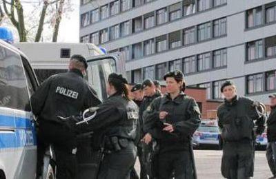 •Allemagne : des musulmans prennent d'assaut un hôpital
