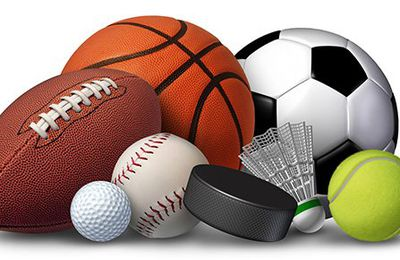 Different types of sports you can bet on