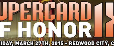 "[ iPPV ROH ] ""Supercard of Honor IX"" 27/03/2015 (résultats)"