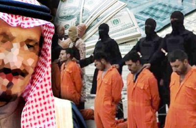Saisir le pétrole saoudien pour résoudre les problèmes mondiaux