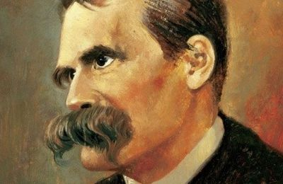1930 ou la grande falsification de Nietzsche