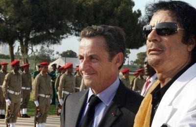 Libye. Le marchand d'armes qui embarrasse Guéant