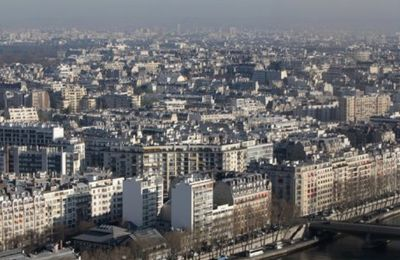 France et Danemark : des prix immobiliers au sommet