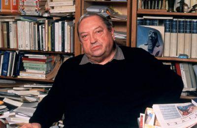 Mort de Jacques Le Goff, historien...