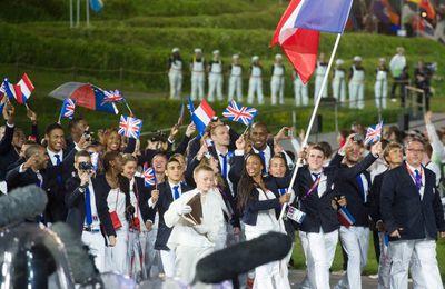 Cérémonie d'ouverture des JO de Londres 2012: vous l'avez loupée? Je l'ai vue pour vous