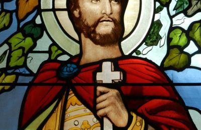22 septembre : saint Maurice...