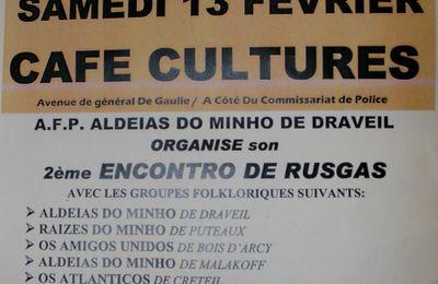 13-02-2010 - DRAVEIL - FESTIVAL DE FOLCLORE