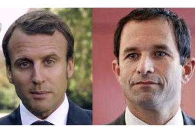 Macron élu, Fillon éliminé, la gauche majoritaire : l'arnaque des sondages Par Pauline Mille