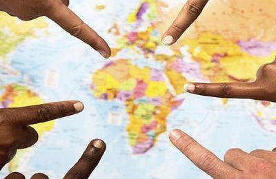 Guerre Hybride 8. L'Afrique de l'Atlantique Sud – Angola 1/2 (Oriental Review)