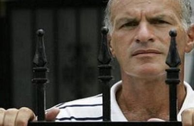 appel au secours de Norman Finkelstein