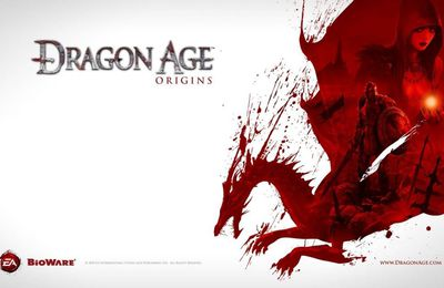 Avis Dragon Age Origins.