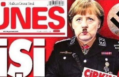 L'indulgence à géométrie variable des dirigeants européens